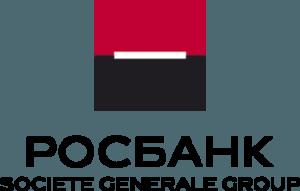 росбанк лого